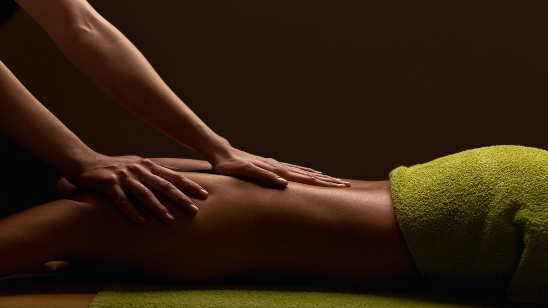 Wellnessmassage Hamburg 1