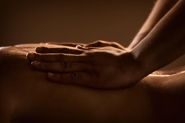 Wellnessmassage Hamburg 1